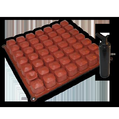 Dekubitalni jastuk sa pumpom